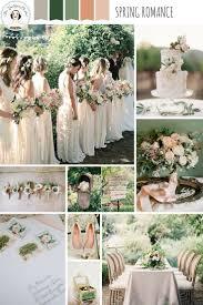 185 best Spring Wedding Colors images on Pinterest