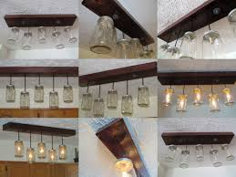 Jar Kitchen Lighting Mason Light Fixtures Most Top Wonderful Chandelier High Quality Materials