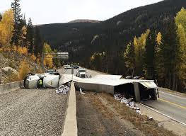 BREAKING: Beer Truck Crashes On Loveland Pass, 2 Seriously Injured ... Common Causes For Truck Accidents In Texas Bandas Law Firm Breaking Beer Truck Crashes On Loveland Pass 2 Seriously Injured Runaway Saw Blade Rolls Down Highway Slices Narrowly Misses Los Angeles Accident Attorney Personal Injury Lawyer Lawyers Tate Offices Pc H74 Hits Truck Crash Caught On Camera Youtube Bourne Crash Caught On Camera Worlds Most Dangerous Best The World Stastics How To Stay Safe The Road In Alabama Caught Camera 2014 2015 Top Bad Crashes Florida Toll Plaza Violent Car Crash Graphic Video