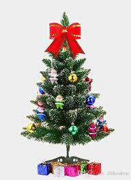 artificial christmas trees 60cm 23 6 inch christmas tree table