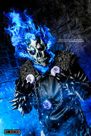 100 Design21 Self Danny Ketch Ghostrider PhotographerEdit SF