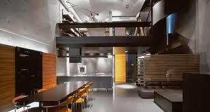 100 Isv Architects Concrete Chic In Kerameikos By ISV Design