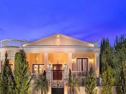luxuriöse villa im klassischen griechischen stil auf in chania griechenland zum verkauf 10695518