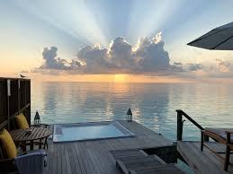 100 Conrad Maldive Hotel Review Hilton S Bucket List Traveler