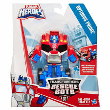 Playskool Heroes Transformers Rescue Bots - Assorted | Toys