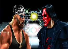 Halloween Havoc 1998 Hogan Vs Warrior by Hollywood U201d Hulk Hogan Vs Sting Wcw Nwo Revenge Wcw