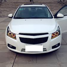 halo light bulb headlight hid fit for chevrolet