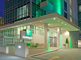Holiday Inn L I City Manhattan View Hotel by IHG