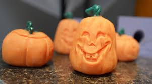 Naughty Pumpkin Carvings by Gallery Pumpkin Carver Danny Kissel Photo Galleries