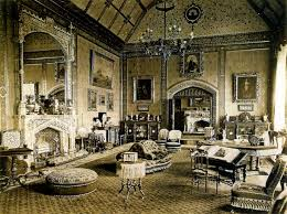 Old English House Interior Designs