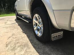 Truck Hardware Gatorback Mud Flaps - RAM Hemi - SharpTruck.com Lakeside Chevrolet Buick Gmc Is A Kcardine Install Weathertech Front Mud Flaps 2017 Ford F 250 Super Duty Selecttirepros Liftkitsnc Rock Tamers Mudflap System Install 8lug Magazine Mudflaps Photos Dietworkoutfitnesscom Sunday 5 Lifted Trucks Trucks Chevy Custom 4x4 Rocky Ridge Rek Gen D2004 Merica Dually Black Armor Mud Flaps With Hot Rod Album Google Mud Flaps Page 6 Diesel Forum Thedieselstopcom