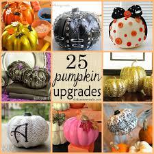 Carvable Foam Pumpkins Walmart by 25 Creative Ways To Upgrade Foam Pumpkins Holidays U0026 Parties