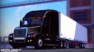 Freightliner Century Deluxe Mod For ETS 2 2000 Freightliner 4600 Gallon Century Class 3x Fuel Delivery Truck Chevy Celebrates 100 Years Of Pickups With Ctennial Edition 2008 Freightliner Trucks Pinterest Rigs Light Duty Miller Industries Century V40 Ets 2 Mods Ets2downloads Deluxe Mod For Columbia Class North American Youtube Buy2ship Sale Online Ctosemitrailtippers 1150 1150r 1150rxp For Sale Archives Rocklea Truck Parts Ford Flatbed In Texas Used On Buyllsearch Mack Browse By Truck Brands