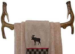 Camo Bathroom Decor Ideas by Deer Bathroom Accessories European Mount Kit Antler Mounting Kit