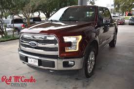 100 King Ranch Trucks For Sale PreOwned 2015 D F150 Crew Cab Pickup In San Antonio