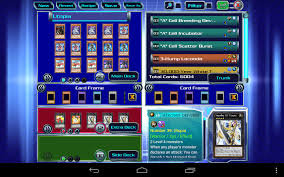 Yugioh Bujin Deck Weakness by Yu Gi Oh Duel Generation 121a Apk Download Android Card Games