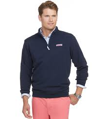 men u0027s pullovers shep shirt 1 4 zip pullovers for men u2013 vineyard vines
