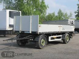 100 Used Truck Trailers For Sale Truck Trailers Used Trucks Trailers Sales Of Lkw From Czech