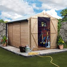billyoh 10 x 6 windowless tongue and groove apex garden shed 4000
