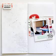 325 best Scrapbook Layouts images on Pinterest