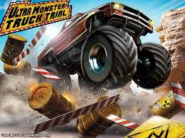 100 Monster Trucks Games Ultra Truck Trial Windows Game Indie DB