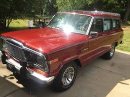 1984 Jeep Wagoneer For Sale - SJ USA Classifieds, Craigslist, EBay Ads Cars Sale By Owner New Craigslist Used And Trucks For Tucson And By The Best Truck 2018 Phoenix Image Pickup On For Www Com Arizona 1990 Toyota Land Cruiser Hdj81 Triple Locked With 1983 Jeep Scrambler Cj8 Manual Az 2009 Bmw 3 Series 335i Coupe 6 Speed Nh Unique Official Find Thread Awesome Awful Archive