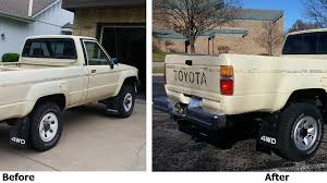 Here's Exactly What It Cost To Buy And Repair An Old Toyota Pickup Truck 12 Perfect Small Pickups For Folks With Big Truck Fatigue The Drive Toyota Tacoma Reviews Price Photos And Specs Car 2017 Sr5 Vs Trd Sport Best Used Pickup Trucks Under 5000 20 Years Of The Beyond A Look Through Tundra Wikipedia 2016 Hilux Unleashed Favored By Militants Worlds V6 4x4 Manual Test Review Driver Heres Exactly What It Cost To Buy And Repair An Old Why You Should Autotempest Blog Think Future Compact Feature Trend