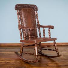 Traditional Wood Leather Rocking Chair - Nobility | NOVICA We Can Make Anything Rocking Chair Redo Put A Nail In It Rocki Fniture Shipping Rates Services Uship Cheap Wooden Attractive Teak Wood At Rs 8999 Piece Best Choice Products Beautiful Indoor Outdoor Cushions Applied Chairs Patio The Home Depot Seattle Mandaue Foam Mainstays Porch Rocker Walmartcom