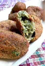cuisine grecque keftedes de courgette p plats salés