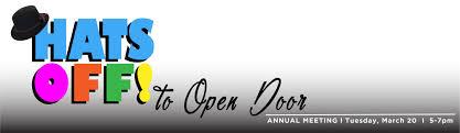 Home Open Door Health Center of Illinois