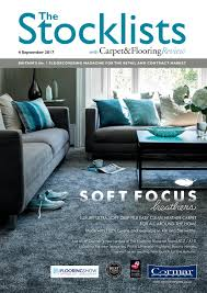 Spectra Contract Flooring Dalton Ga by The Stocklists September 2017 By David Spragg Issuu