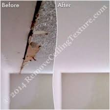 Popcorn Ceiling Asbestos Danger by Asbestos In Popcorn Ceilings Removeceilingtexture Com