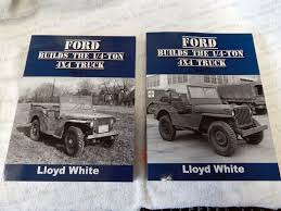 100 Willys Truck Parts The Evolution Of The Overland MB Jeep And Ford Builds The 14