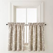 24 inch kitchen curtains for window jcpenney