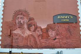 Most Famous Mural Artists by 10 Mural Artists In Toronto Everyone Should Know About