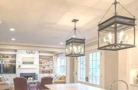 Full Size Of Lighting Lantern Foyer Light Black Gold Astounding Style Rustic Large Hanging Square