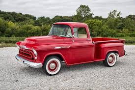 1957 Chevrolet 3100 | Fast Lane Classic Cars 1950 Chevrolet 3100 Classics For Sale On Autotrader 1951 Chevy Gmc Matte Black 1953 Chevy 12 Pin By Todd S 54 55 Trux Pinterest Cars 1954 Truck And Truck Brad Apicella Total Cost Involved Id 28434 135010 1952 Pickup Youtube 1955 First Series Chevygmc Brothers Classic Parts Vehicle Advertising 1950s Kitch Flickr 136079 1949 Rk Motors Performance Trucks For Best Image Kusaboshicom 1948 Aftermarket Rims Photo 4