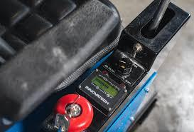 Air Powered Floor Scraper by Ride On Floor Scrapers Battery Vs Propane