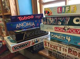 Sept 27 630 830 PM Assembly Room Teens And Tweens Come Play Board Games Eat Snacks Bring The Whole Family We Have A Lot Of