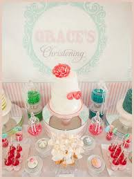 77 best christening party ideas images on pinterest christening