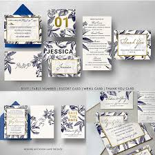 Wedding Invitation Cards Templates Psd Free Download