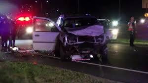 100 Tow Truck Tv Show Driver Slams Into DPS Patrol Car Killing Tow Truck Driver In