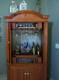 Old Armoire, New Bar | Craftastic | Pinterest | Armoires, Bar And ... Coffee Bar Ideas 30 Inspiring Home Bar Armoire Remarkable Cabinet Tops Great Firenze Wine And Spirits With 32 Bottle Touchscreen Best 25 Ideas On Pinterest Liquor Cabinet To Barmoire Armoires Sarah Tucker Vintage By Sunny Designs Wolf Gardiner Fniture Armoire Baroque Blanche Size 1280x960 Into Formidable Corner Puter Desk Ikea Full Image For Service Bars Enthusiast Kitchen Table With Storage Hardwood Laminnate Top Wall