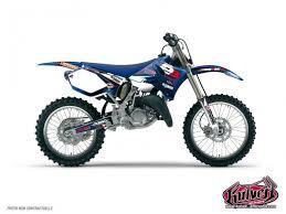 kit déco moto cross replica team 2b yamaha 250 yzf 2011 kutvek