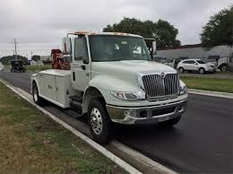 100 Tow Truck Beds Class 7 Class 8 Heavy Duty Wrecker S For Sale