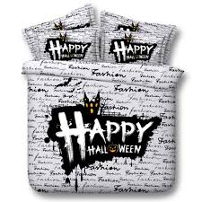 Nightmare Before Christmas Bathroom Set by Black And White Comforters Ultra Soft And Cozy Black Grey