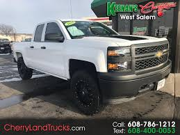 Used Cars For Sale West Salem WI 54669 Keenan's Cherryland West Salem Tractors Semis For Sale 1969 Gmc C10 Stroker Motor Used 4x2 Truck Sale Dump Pics Or Side Exteions Plus Trucks For In Brilliant Appleton 7th And Pattison Cars Allenton Wi Mj Auto And Rv Peterbilt 335 Also Ford Cheap 9050bb 2010 Used Chevrolet Silverado 1500 K1500 In Jordan Sales Inc Manitowoc On Buyllsearch Wisconsin