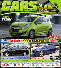 100 Laras Truck Buford Cars Atlanta 1532 Web By Smart Media Solutions LLC Issuu