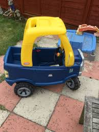 Used Little Tikes Cozy Truck In IP1 Ipswich For £ 20.00 – Shpock Little Tikes Dirt Diggers Dump Truck From Mga Eertainment Youtube 2in1 Food Kitchen Tikes Truck In Houston Renfwshire Gumtree 2 N 1 Ntures The Budding Entpreneur Monster Digger Big W Little Tikes Handle Hauler Ranch With Sounds 1299 Pclick Princess Cozy Spray And Rescue Fire Buy Online At The Nile Pink Children Kid Push Rideon Toy Racing Team Car Re Fuel Station Replacement Grill Decal Pickup Fix Repair Used Ip1 Ipswich For 2000 Shpock