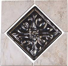 6x6 White Pool Tile by Gemstone National Pool Tile Group